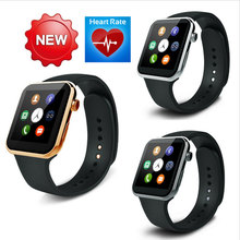 Smartwatch A9 Bluetooth Smart watch for Apple iPhone & Samsung Huawei Android Phone relogio inteligente reloj smartphone watch