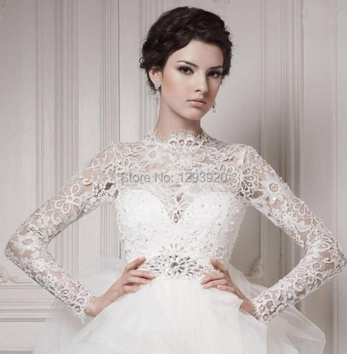 Polo Neck Wedding Dress – fashion dresses