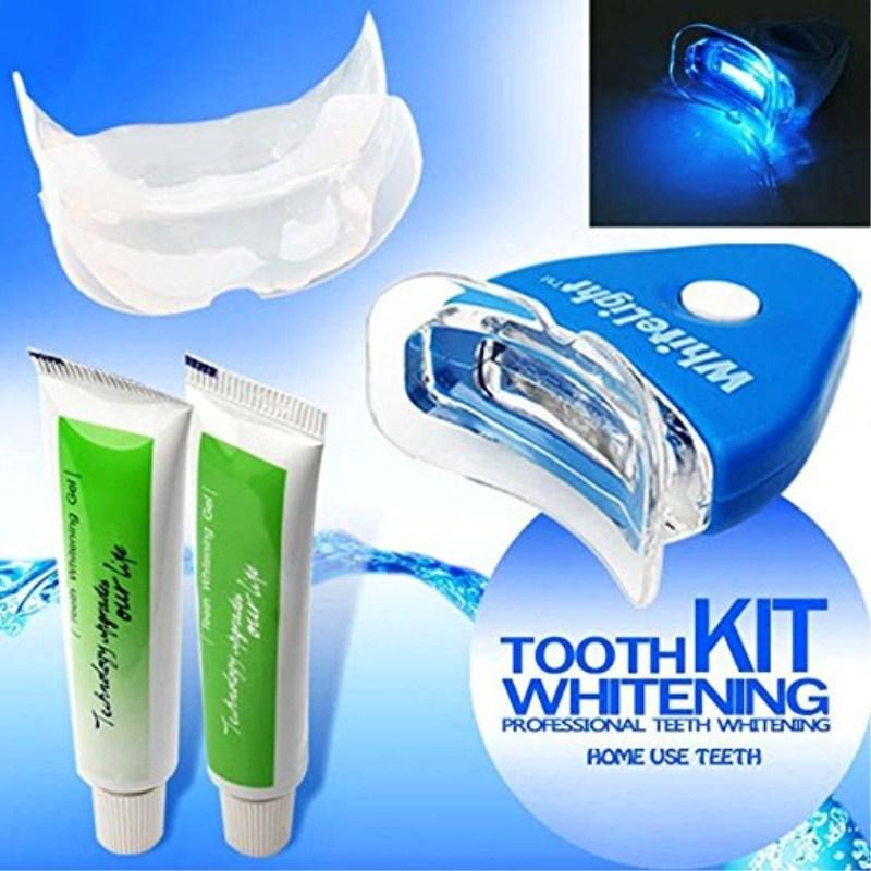 Original White Light Tooth Whitening Gel Whitener Dental White Teeth Brightening Tooth Bleaching Whitening Lamp 2017 Hot Sale