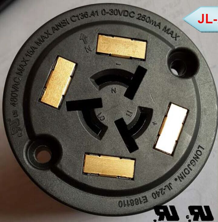 photocontrol receptacle(China (Mainland))