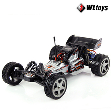 RC Car Original Wltoys L959 Wireless 1:12 Scale Remote Control RC Cross Country Racing Car high speed(China (Mainland))