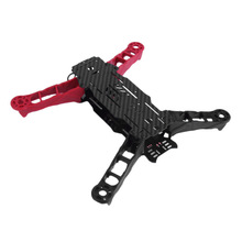 Free Shipping Enzo250 250mm 4-Axis Carbon Fiber Mini 250 FPV Quadcopter Frame Kit for RC Multicopter