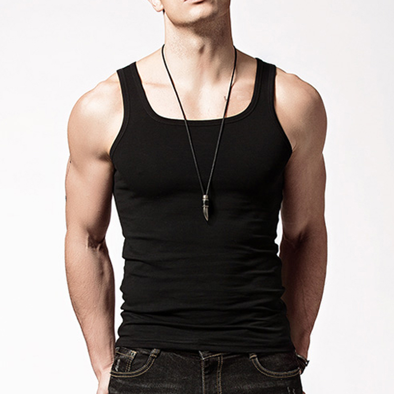 Are you looking for mens fashion tank tops online? humorrmundiall.ga offers the latest sleeveless gym shirts and tank tops at cheap prices. Free shipping worldwide. English New Summer Men's Fashion Personality Printed Tank Top. New Summer Men's Fashion Personality Printed Tank Top. Material: Cotton Blends Shirt Length: Regular Pattern.