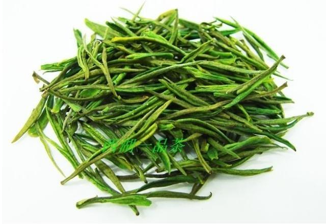 New Arrival Chinese Organic White Tea Loose Leaf Tea  Anti-Old Free Shipping