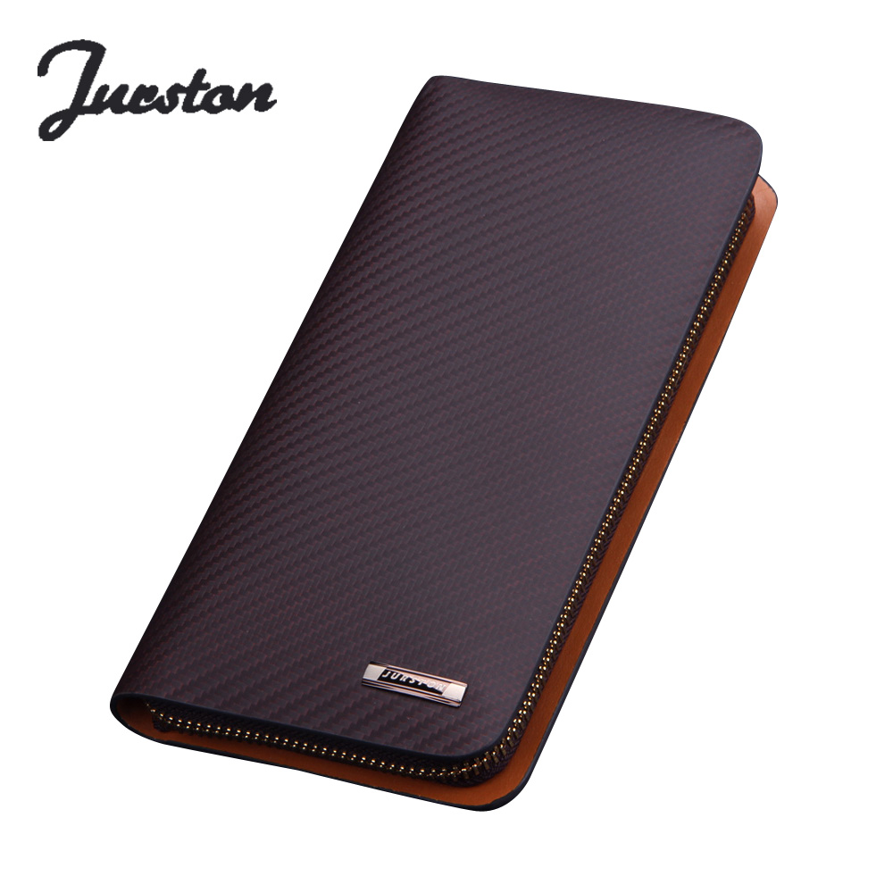 Фотография Wire wallet male long design wallet multi card holder cowhide wallet commercial genuine leather wallet