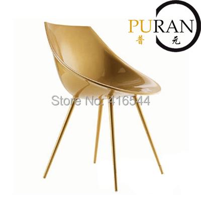 Philippe Starck Lago chair.Plastic modern chair.Dining chair.Home furniture  -  Modern Design store
