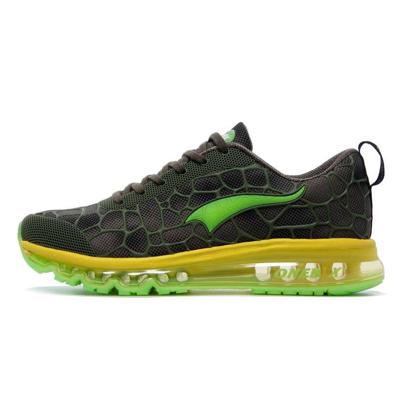 HTB1SfWrLpXXXXXsXVXXq6xXFXXXX - New Men Running Shoes Nice Run Athletic Trainers Man Red Black Zapatillas Sports Shoe Max Cushion Outdoor Walking Sneakers