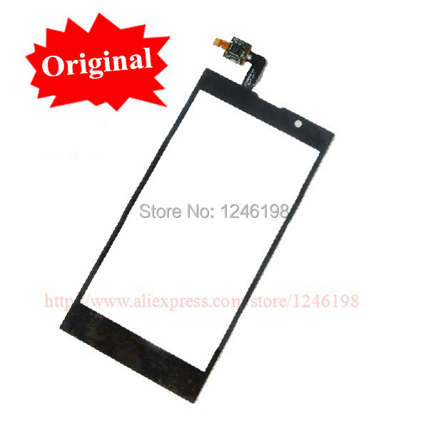IN STOCK !! New inew v3 Touch Screen Digitizer INEW V3 Front Glass Lens External screen Mobile Sensor - E-Source store