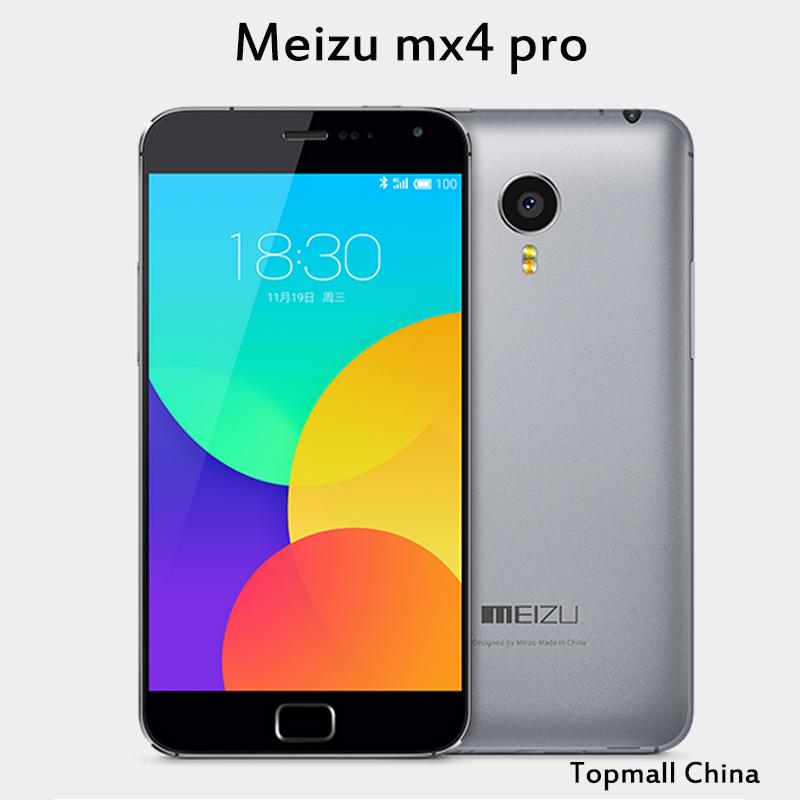 Мобильный телефон Meizu mx4