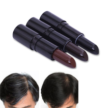 1 Pcs New Fashion Hair Dye Lipstick Shape Hair Color Cream Hair Chalk Hair Styling Accessories # M02254(China (Mainland))
