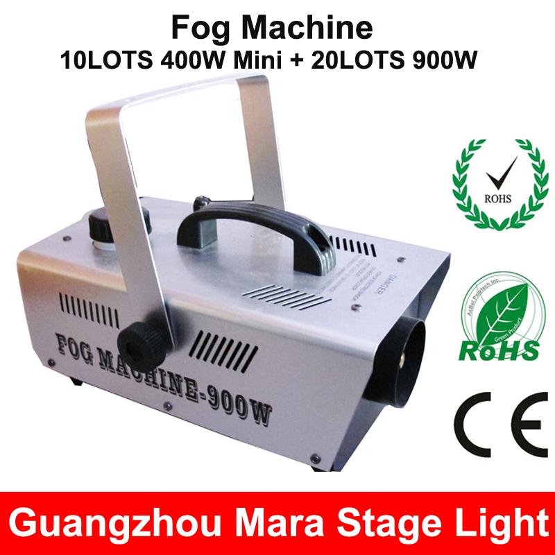 400w mini fog machine