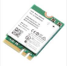 Intel Wireless-AC 8260 8260NGW NGFF Dual Band 802.11a/b/g/n/ac 867Mbps + Bluetooth 4.2 Wifi Card Beyond Intel 7260 7265(China (Mainland))