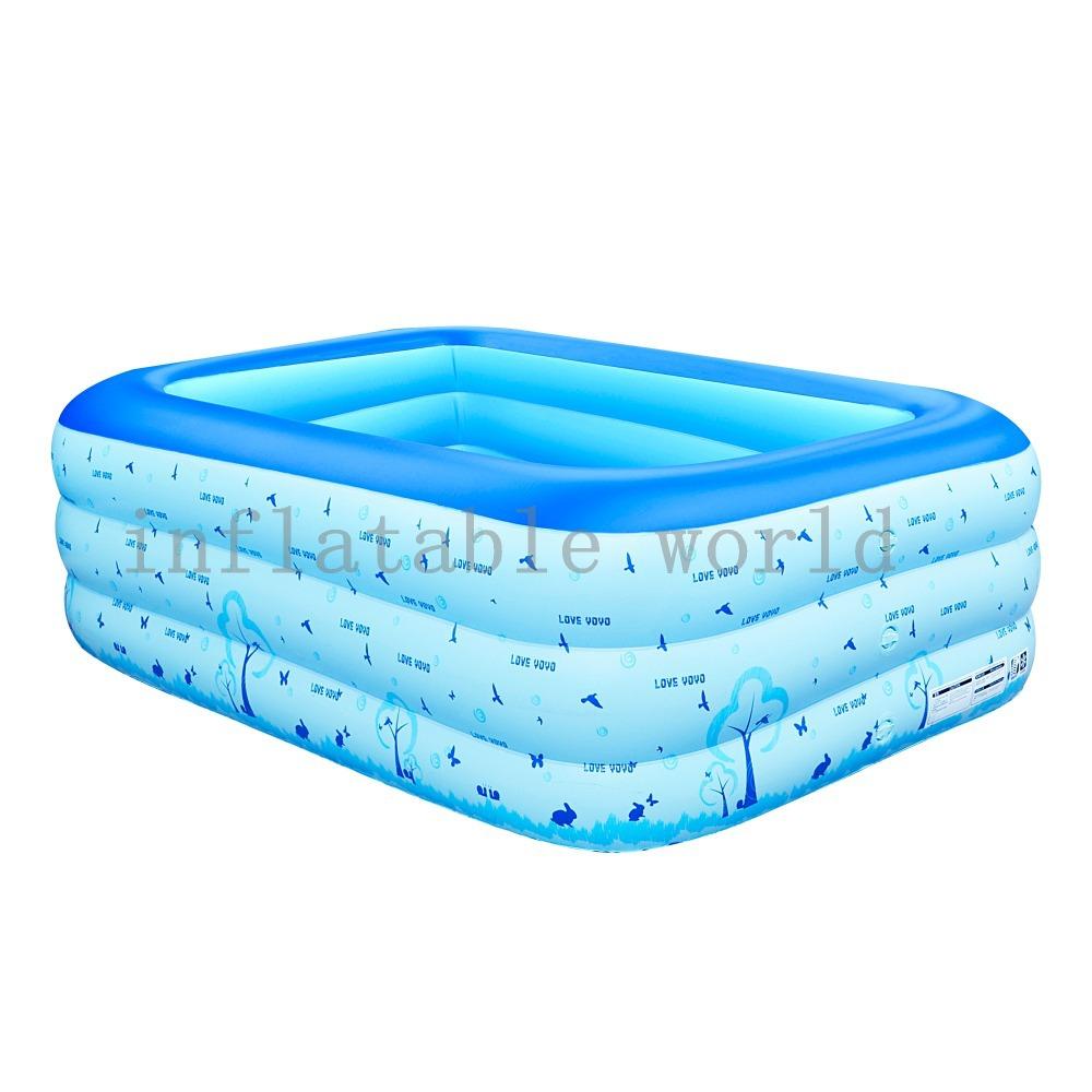 Petite piscine gonflable achetez des lots petit prix for Petite piscine gonflable bebe