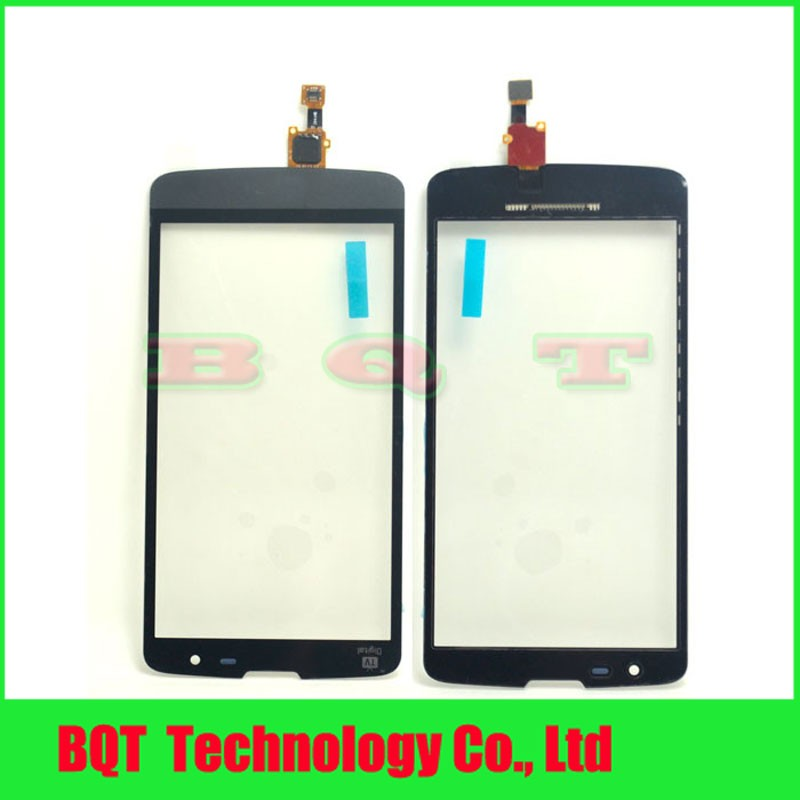 Replacement D331 Touch For LG L Bello D335 D337 Touch Screen Digitizer Glass 100% Guarantee free shipping(China (Mainland))