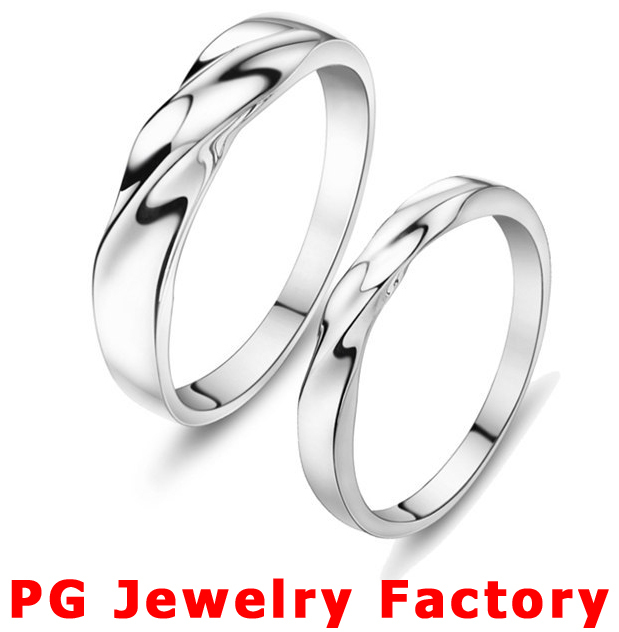 aliexpress buy price for a pair 925 silver wedding