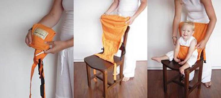 Слинг для стула