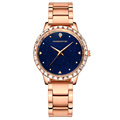 Women watches Watch Women Gold Watch Crystal Wristwatch Gift Luxury Women Dress Quartz Watch Waterproof Clock