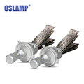 Oslamp 9005 9006 H13 H11 H7 H4 Led Car Headlight Kits Dipped High Beam Fanless Auto