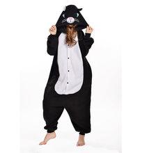 Black Cat Homewear Pajamas