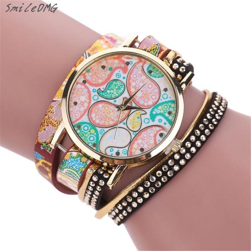 SmileOMG Hot Marketing Fashion Casual Women Diamond Jewelry Quartz Watch Bracelet Watch Free Shipping ,Sep 21(China (Mainland))