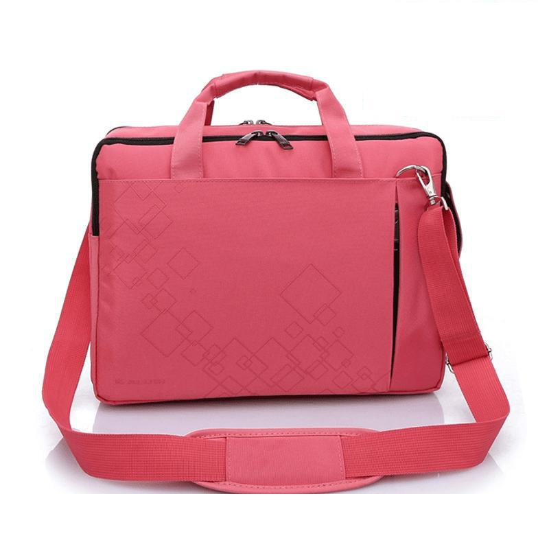 12 13 14 15.6 Inch Big Size Nylon Computer Laptop Solid ...