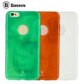 Baseus Jade Pattern Case for iPhone 6 6s 6 plus 6s plus Soft TPU Phone Cases