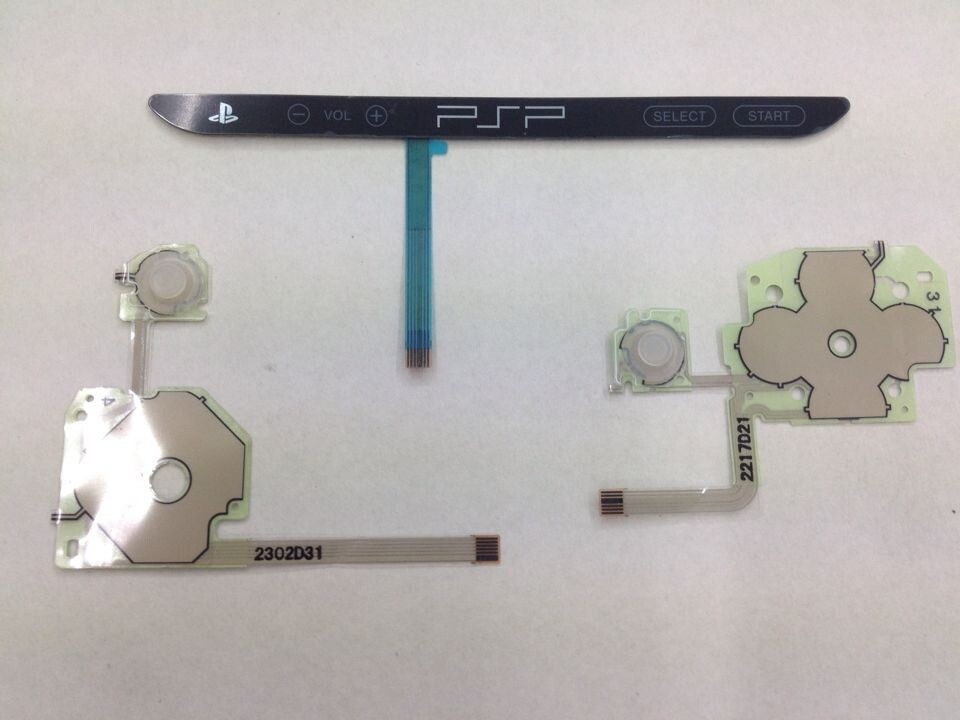Pspe1000 40-core for psp e1000 pspe1000 conductive film ribbon flex cable(China (Mainland))