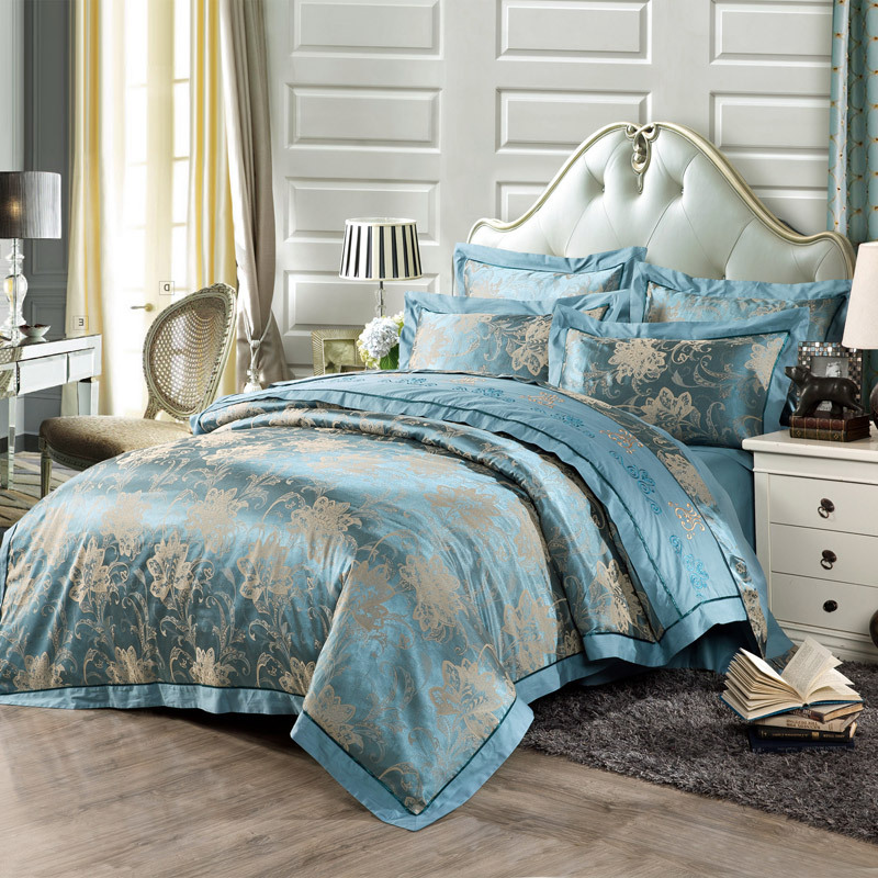 Compare prices on leopard print bed covers online for Housse couette satin