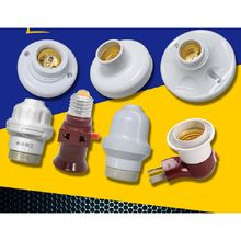Buy Lamp Bases e27 Screw-Socket B22 Bayonet Socket Base Lamp Holder Plug Bulb Holder Portalamparas e27 Socket E27 Cartridge for $5.96 in AliExpress store