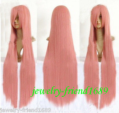 Wholesale heat resistant LY free shipping New font b wig b font Heat Resistant COSPLAY PARTY