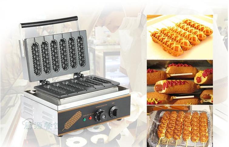 buy free ship french sausage maker hot dog maker hot dog machine lolly. Black Bedroom Furniture Sets. Home Design Ideas