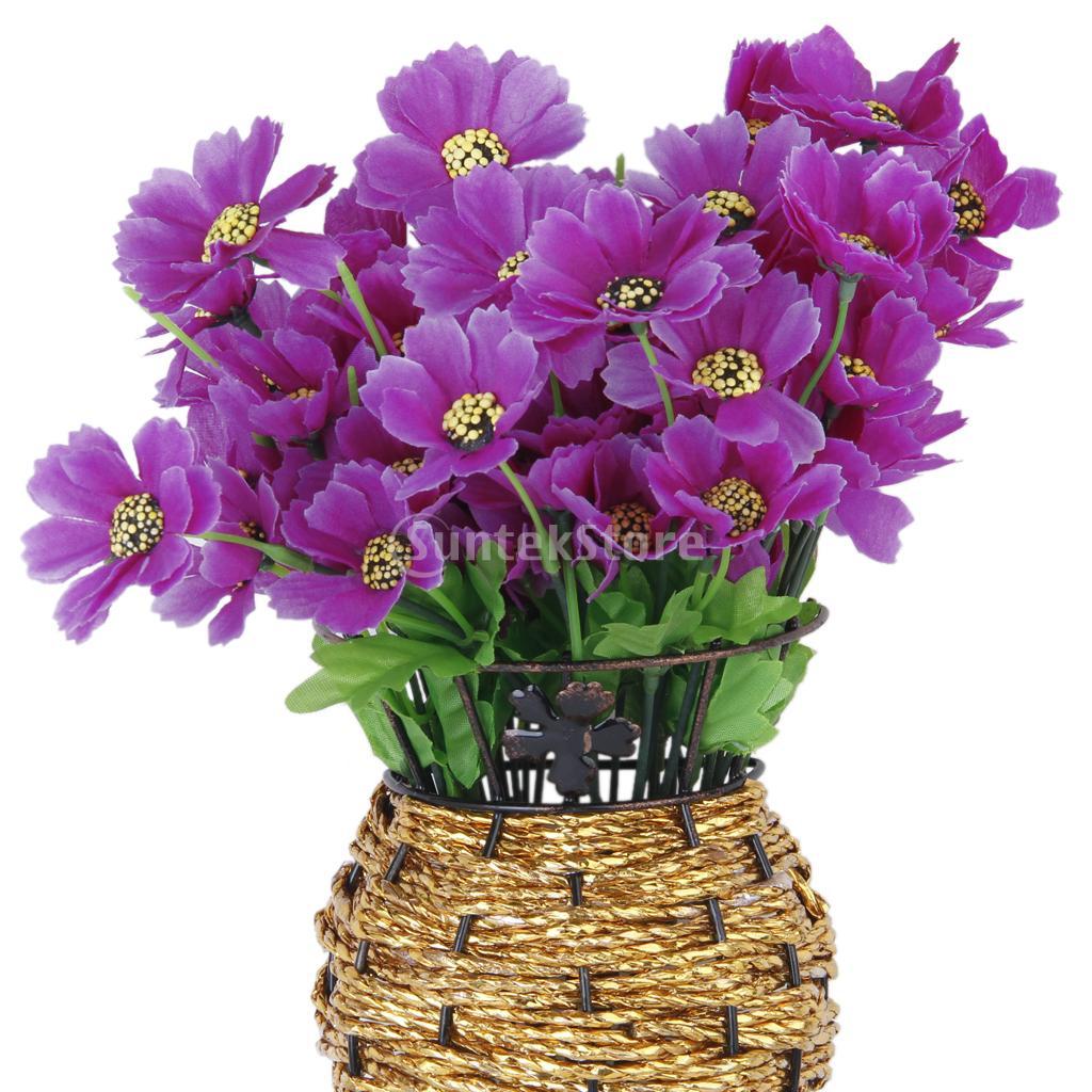 Violet blossom promotion achetez des violet blossom for Bouquet de fleurs livraison a domicile