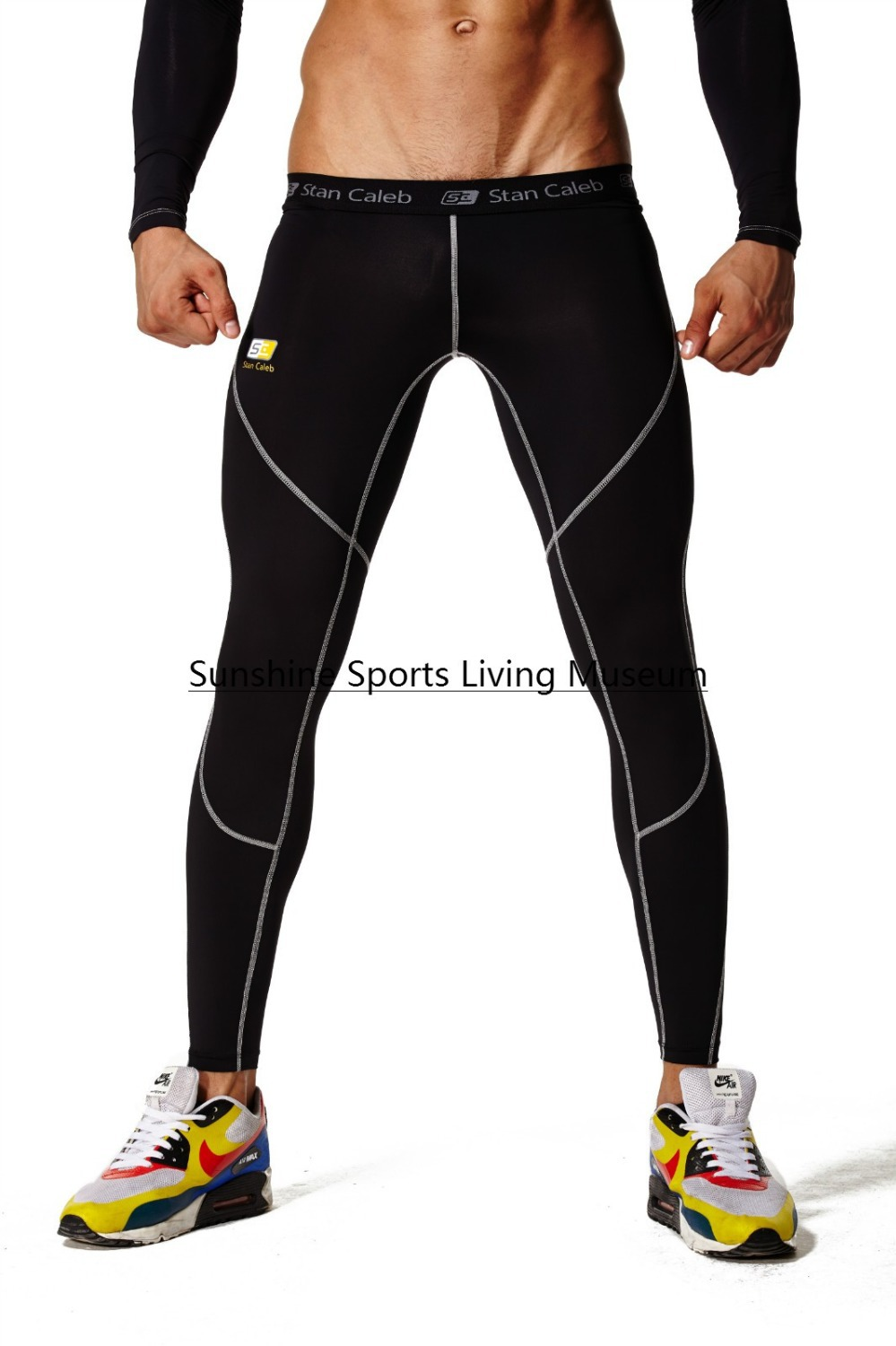 Mens Running Leggings and Tights  adidas US