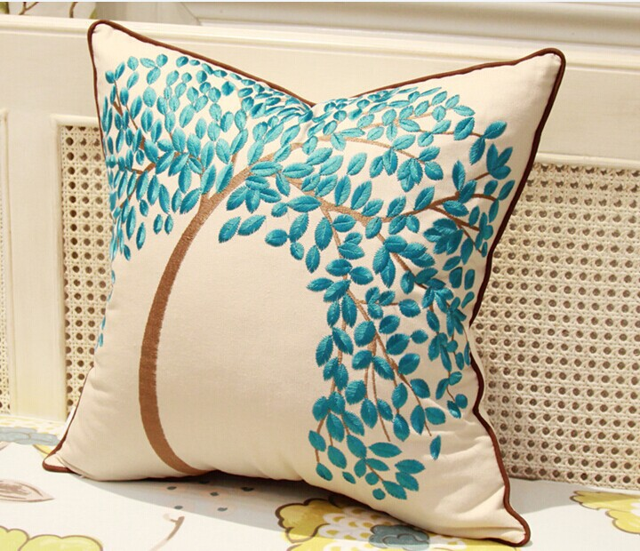 Cushions Designs Embroideries