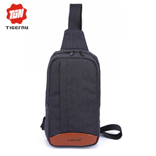 Buy 2017 New Tigernu Brand Man Messenger Bag Casual Men's Summer Bags Chest Bag Pack Small Crossbody Men Women Shoulder Bag for $14.13 in AliExpress store