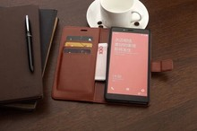 xiaomi redmi note case Leather Case Cover Hight Quality Stand Wallet mobile cover For xiaomi hongmi redmi note 4G 5.5″ inch case