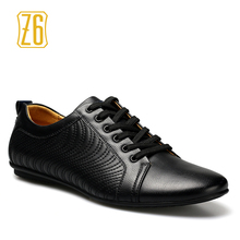 Brand men casual shoes 40-45 comfortable spring fashion breathable  men shoes #W3223-1
