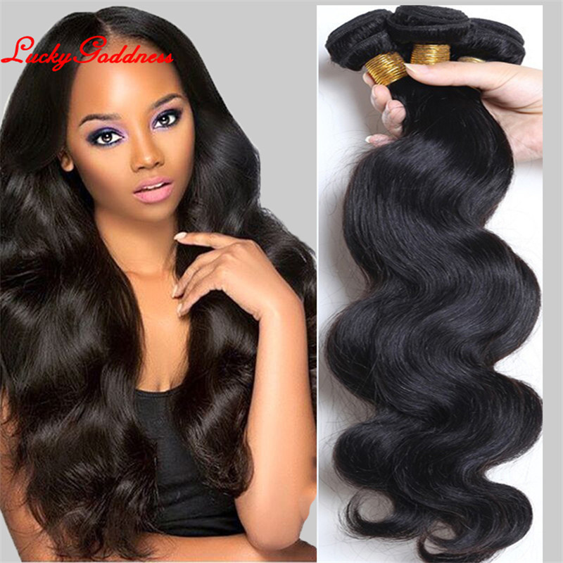 Cexxy Hair Brazilian Body Wave 7a Mink Brazilian Hair Brazilian Body Wave 3pcs Queen Hair Product Free Shipping <br><br>Aliexpress