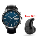 2017 Android 5 1 Smart watch Phone FINOW X5 Plus with 3G WiFi GPS MTK6580 Quad