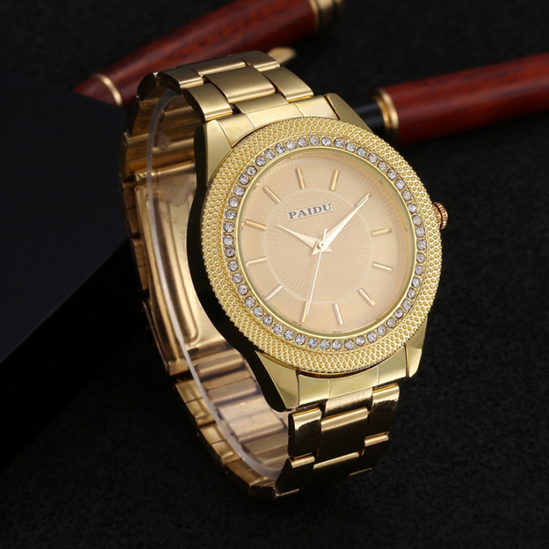Perfect Women Dress Watch Leather Analog Quartz Watches