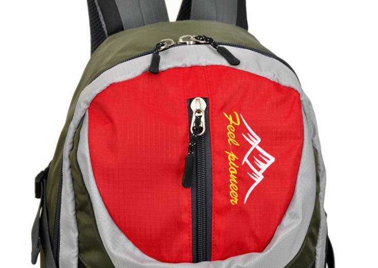 Maleroads 30L Waterproof Luggage Travel Bag Top Quality Sports
