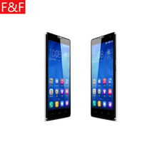 Huawei Honor 3C Smart Mobile Cell Phone Dual-Sim 1.9GHz Octa core 8MP Android 4.4 1920X1080 3G Wifi GPS Free Shipping
