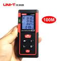 UNI T UT392B 100M handheld laser rangefinder distance mete gauge volume area tester measurer Data Storage