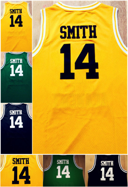 BEL-AIR Academy #14 Will Smith Basketball Jersey, Fresh Prince Jersey ,!! - Feedback(2899 store|Orders(3788))