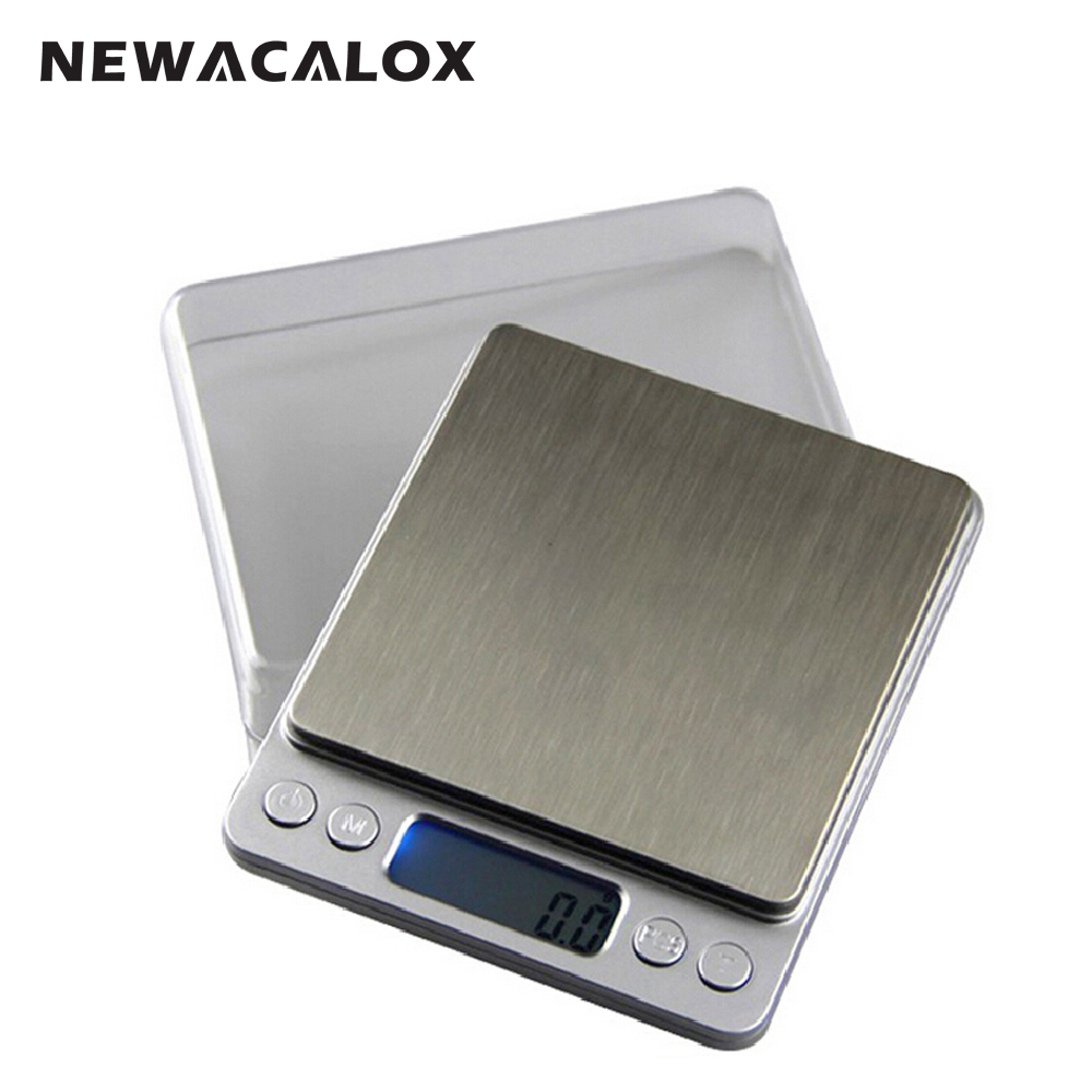 Buy new digital scale food balance for 0 1g kitchen scales