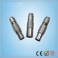 Buy Metal Circular push pull connector, cross lemo B series connector: FGG.0B.303 PHG.0B.303 for $17.89 in AliExpress store
