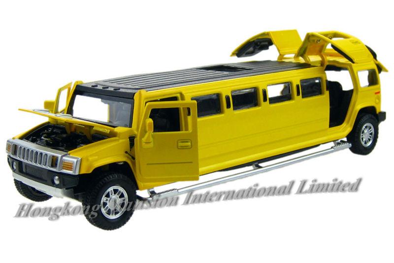 132 For For Hummer Limousine (10)