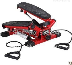 Mobius quality goods mute yawing hydraulic step machine home fitness equipment reducing weight