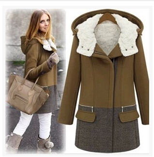 Warming collection of winter Jackets and coats 2016 – What Woman Needs