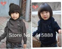 Cute Girls Hooded Sweater,a1001(China (Mainland))
